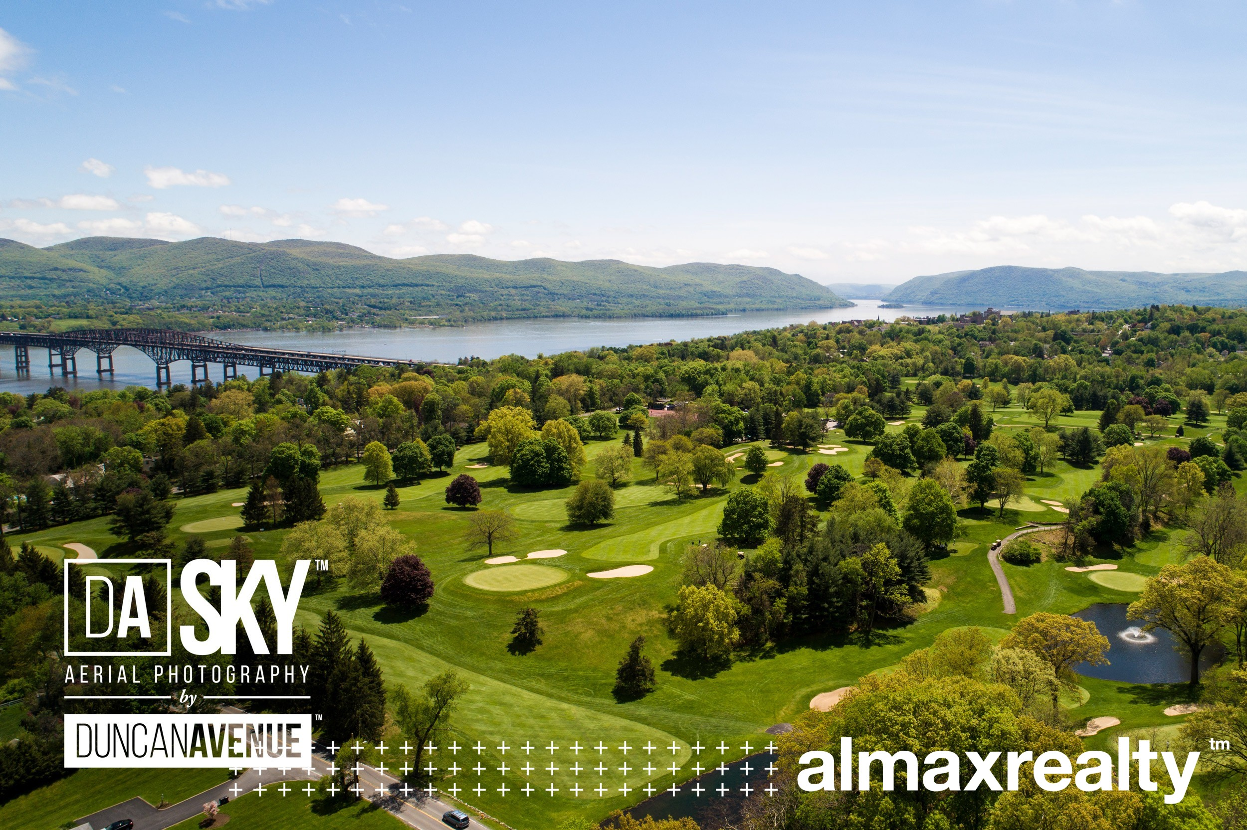 Alexander Maxwell Realty - Hudson Valley Real Estate