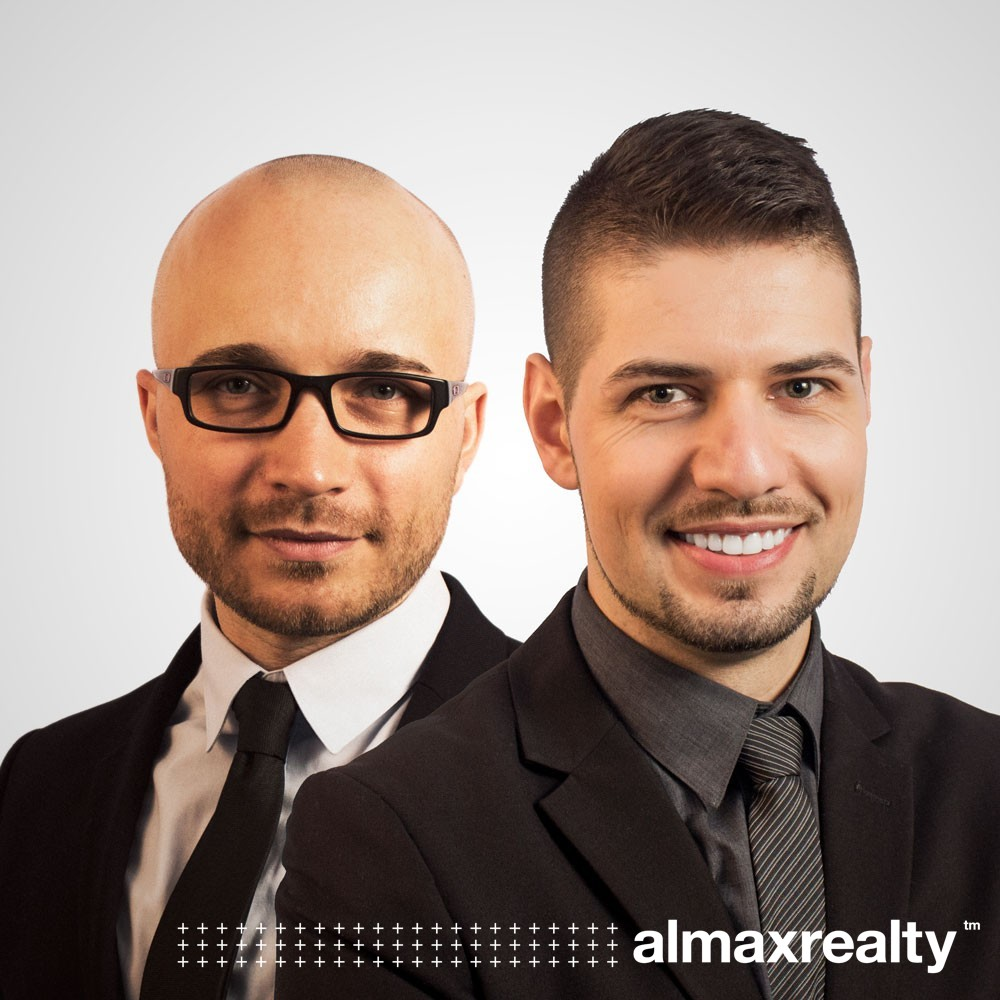 Alexander Maxwell Realty Team - Maxwell and Dino Alexander