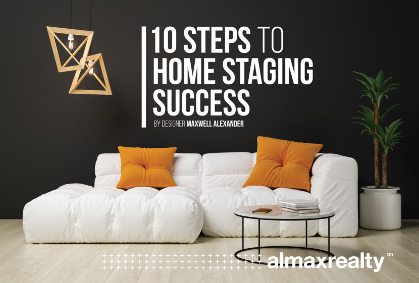 Home staging is a crucial marketing tool when you are planning to sell your home and to acquire the real worth of your property