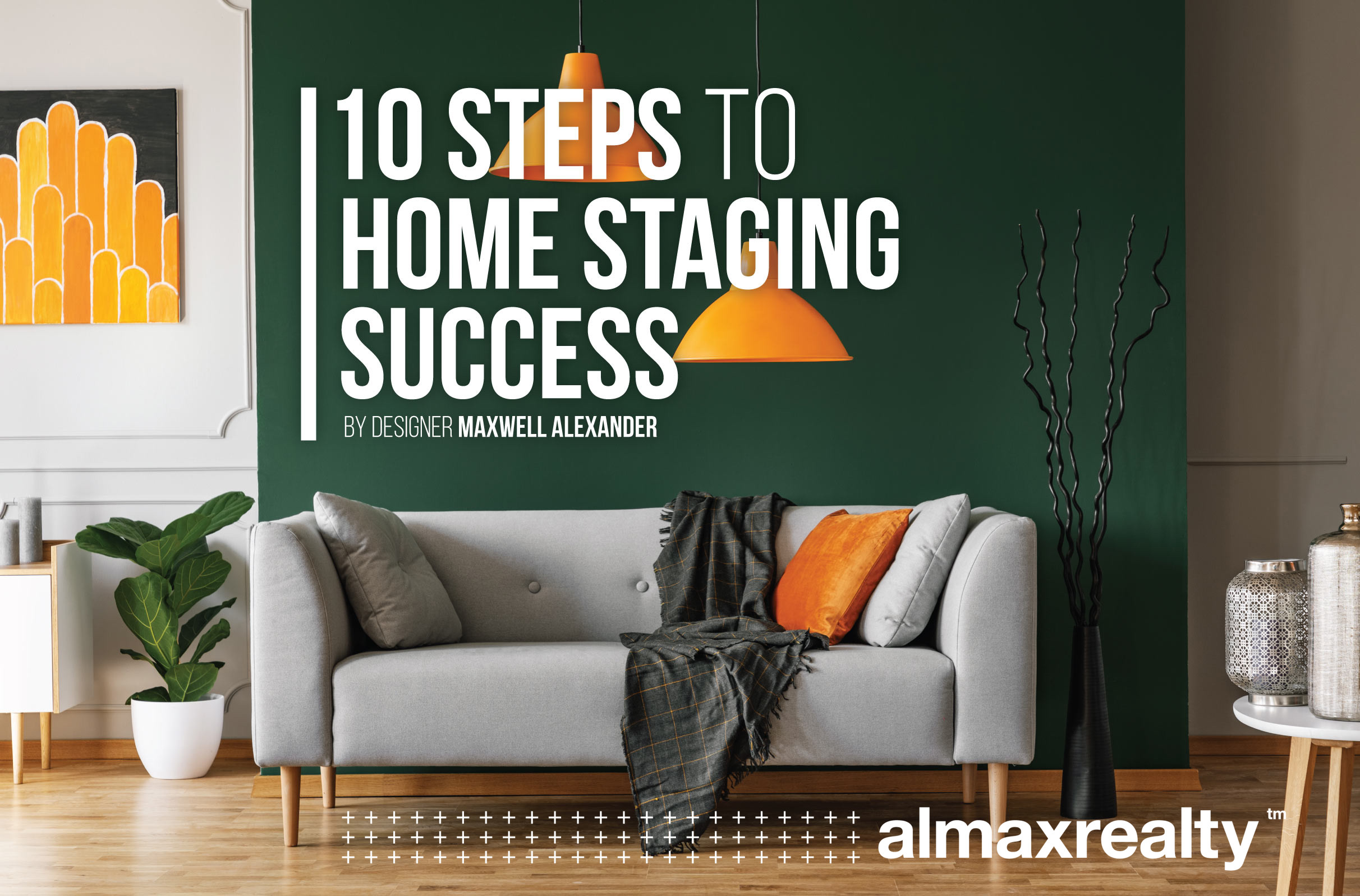 Home staging is a crucial marketing tool when you are planning to sell your Hudson Valley home and to acquire the real worth of your property