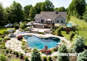 Luxury Hudson Valley Villa for Sale - Rock Tavern, NY - Almax Realty