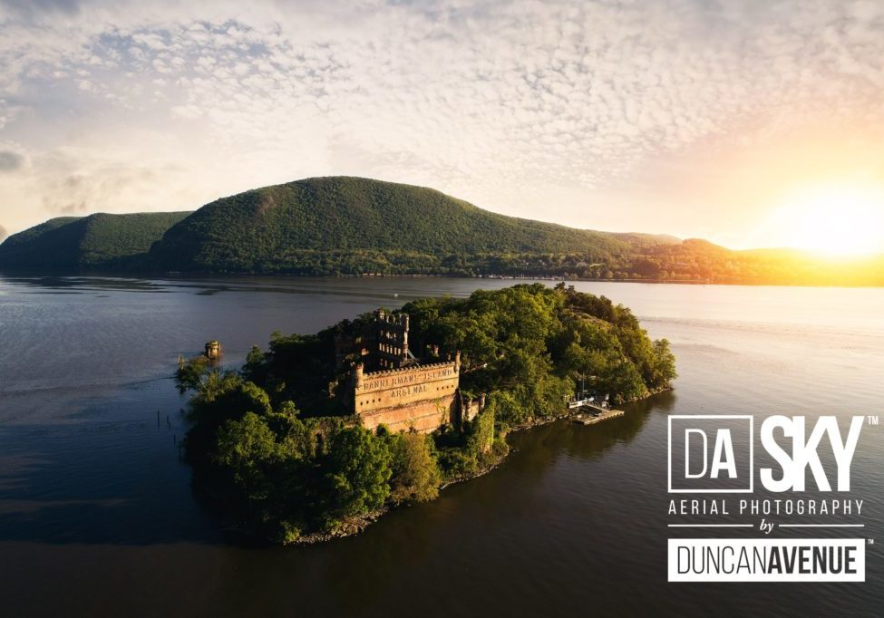 Hudson Valley Aerial Photography by DA SKY