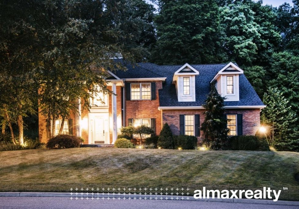 Home for Sale in Poughkeepsie, NY - Real Estate Photography by Duncan Avenue Group - Almax Realty - Hudson Valley